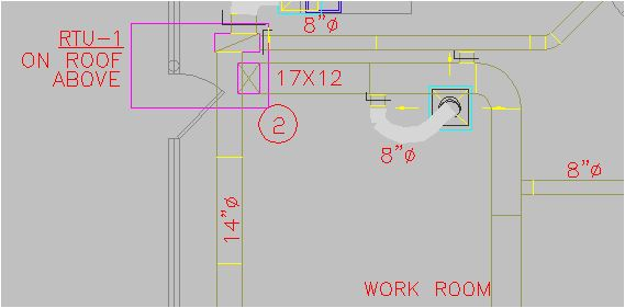 sample ductwork
